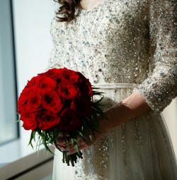 Свадебные букеты и оформление свадеб.