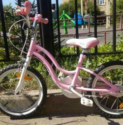 Παιδική ποδηλασία d / d ακτίνα 14