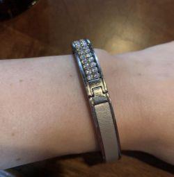 Svarovski bracelet