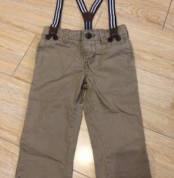 Pantaloni de carter / Oshkosh