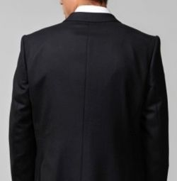 Men's jacket. (Germany) Heb. 24 times new