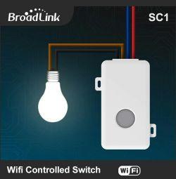 WiFi реле, віддалене управління ел.пріборамі