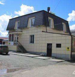 Αγροικία, 250μ²