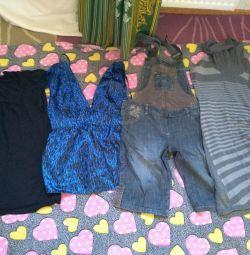 Одежда для бущей мамы