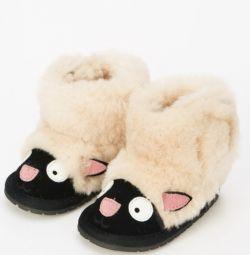 Ugg μπότες για παιδιά EMU Αυστραλία.
