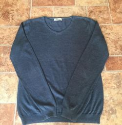 Bershka tricot pulover