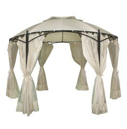 HM5157 CYCLE HANDLE CU CURTAINS & CANDLE