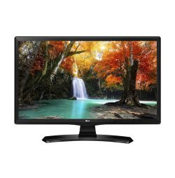 Monitor LCD TV LG IPS 22