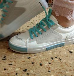 γυναικεία παπούτσια των γυναικών
