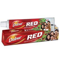 Pasta de dinti aururica Red 100 G