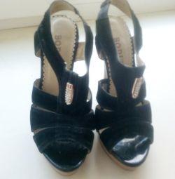 35 sandalet