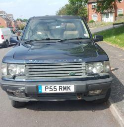Land Rover Range Rover 1997 Otomatik 4.6 Benzinli LPG 12