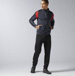 Men's sportswear Reebok