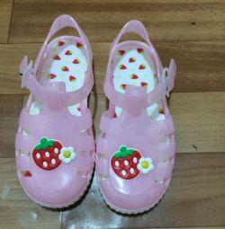 Sandale 26 r noi
