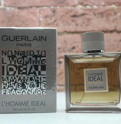 Guerlain L`Homme Ideal Eau De Parfum, Гирлен