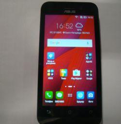 Asus ZenFone Go ZB452KG 4 ядра 8 гб