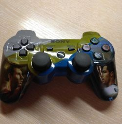 Joystick Gamepad PS3