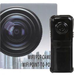 Cameră mini-cameră Wi-Fi P2P Articol: A5185