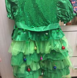 Φόρεμα δέντρο