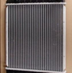 Radiator for Hyundai Accent