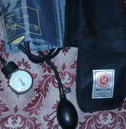 New tonometer imported