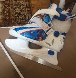 Children's skates
