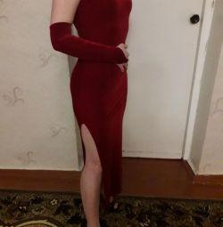 Εορταστικό φόρεμα