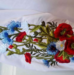 Women's embroidery