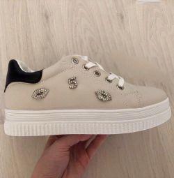 Pantoful.