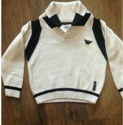 Children's jacket Armani baby