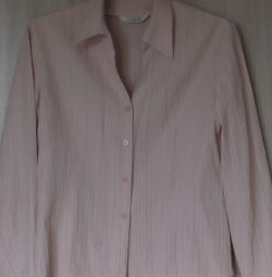 Μπλούζα-πουκάμισο, p-44 (46)