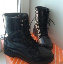 Παπούτσια άνοιξη σ. 35