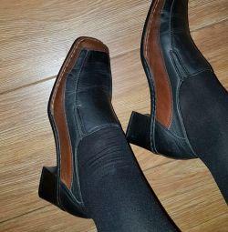 Παπούτσια μαμά Rieker Γερμανία