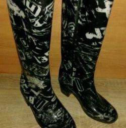 Keddo rubber boots