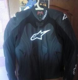 Alpinestars Motorcycle Suit