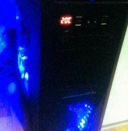 🌓 8 nucleu AMD FX-8320 CPU 4x 4ghz Turbo, M