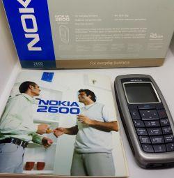 Nokia 2600 rare