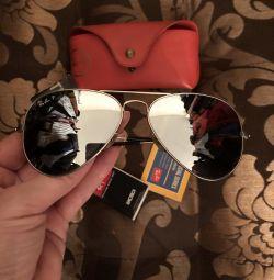 Ray Ban gözlük orijinal yeni