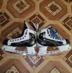 Hockey skates REEBOK 4.5