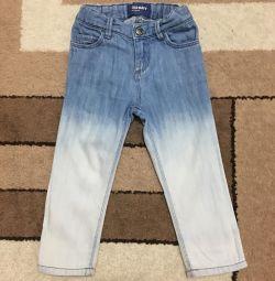 Children's jeans