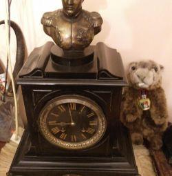 ceas cu manta antica