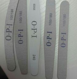 Fișiere O.P.I