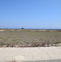 Parc turistic în Kiti, Larnaca