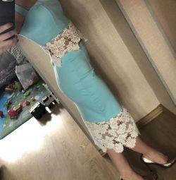 Costum elegant de vară 42-44 r