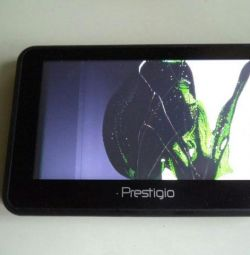 Prestigio Geovision 4200 for parts