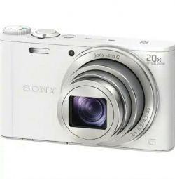 Dijital fotoğraf makinesi Sony wx-350