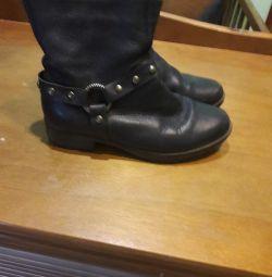Μπότες Unichel