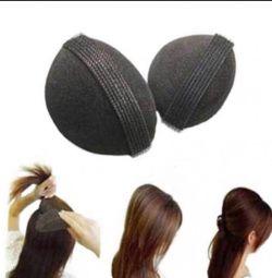 Накладки для волос Avon