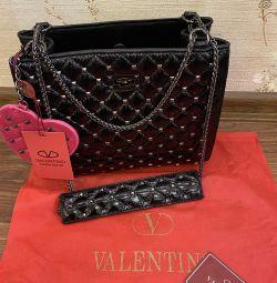 Τσάντα Valentine