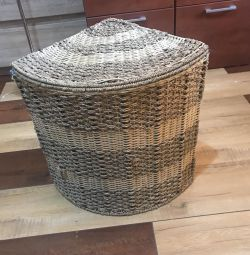Bath basket